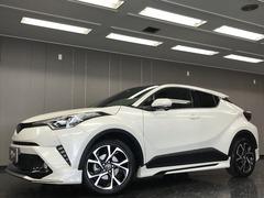 トヨタ C-HR の中古車 1.2 G-T 4WD 茨城県つくば市 274.0万円