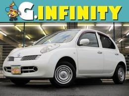 日産 マーチ 1.4 プラスコンラン 4WD /特別仕様/専用内装+革巻ステア/スマキー