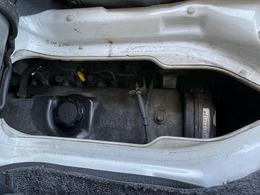 【エンジン・ミッションについて】当店では、入庫時試乗にてエンジン・ミッションに異常がないか確認しております。納車時にも診断機を使い状態をチェックしているので安心してお乗りいただけます。