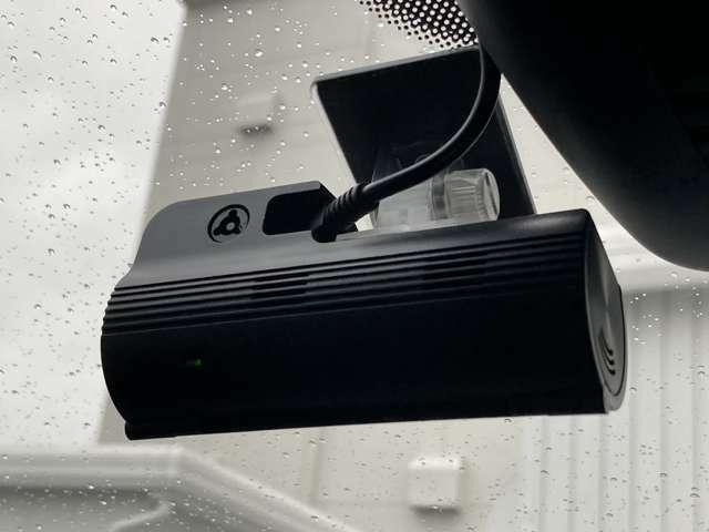 ◆ドライブレコーダー【いざという時にあなたの身を守ってくれる安全装備です。お車を購入と同時に購入される方が多い人気の装備の一つです。】