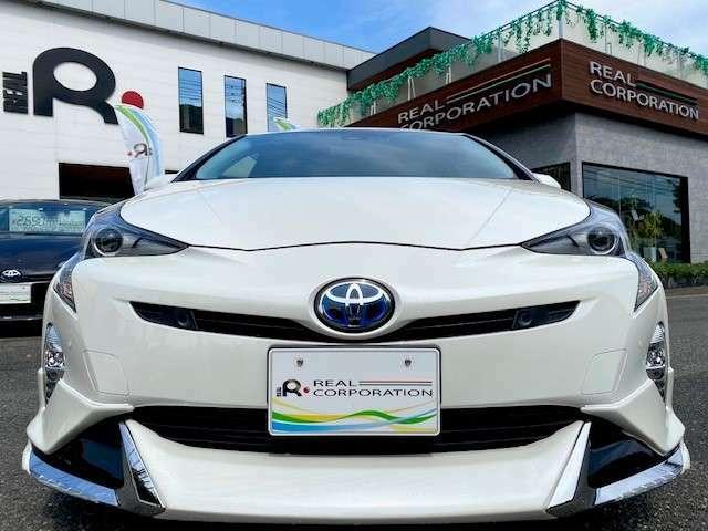 ハイブリットカーの誕生は自動車業界の歴史を変えた瞬間です。この瞬間をお客様にも感じて欲しい。そんな気持ちで入荷致しました。お問い合わせお待ちしております。