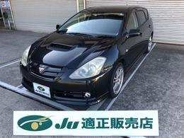 トヨタ カルディナ 2.0 GT-FOUR 4WD 最終型 ノーマル車