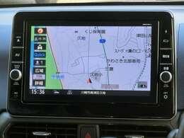 9インチナビ<MM319D-L>(フルセグTV/CD/DVD/SD/Bluetooth/録音機能)!USBソケット付!