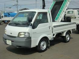 日産 バネットトラック 0.85t 4WD