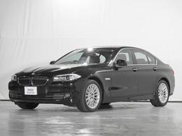 BMW 5シリーズ 528i サンルーフ ワンオーナー 360度画像