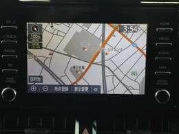 DA(ディスプレイオーディオ)装着車!TVは視聴可能になっています!DCM通信機能付!Tコネクトナビ!USB接続でスマホアプリが使用となります!(別途通信料が発生します)