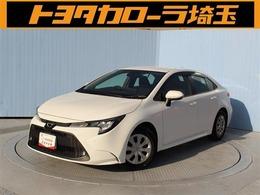 トヨタ カローラ 1.8 G-X SDナビ フルセグTV バックモニター