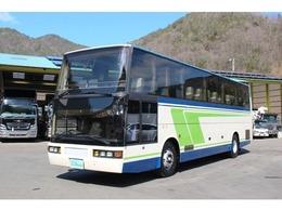いすゞ スーパークルーザー 48人乗りバス