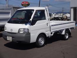 マツダ ボンゴトラック 1.8トラック 0.85t平ボディ