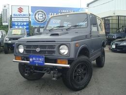 スズキ ジムニー 660 HA 4WD 2インチリフトアップ公認済