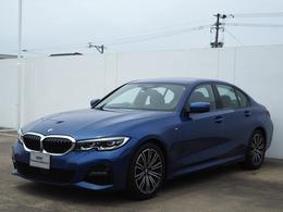 BMW 3シリーズ 320i Mスポーツ ナビ コンフォートPKG ACC