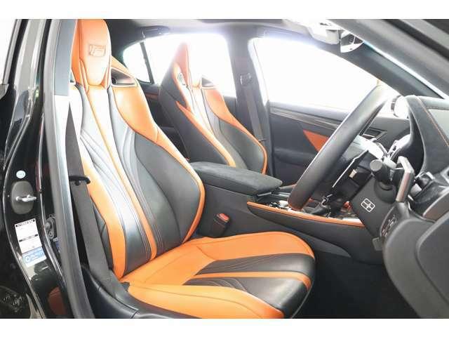エアコンディショニングシート(ベンチレーター&シートヒーター) パワーシートメモリー機能付き