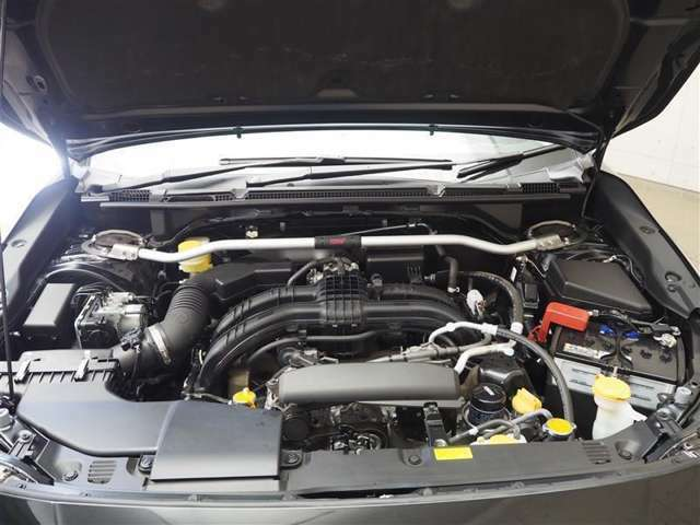 2000ccのエンジンになります!