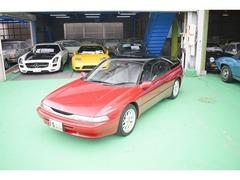 スバル アルシオーネSVX の中古車 3.3 バージョンE 4WD 広島県三原市 149.0万円