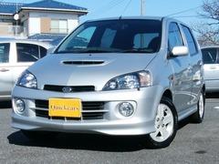 ダイハツ YRV の中古車 1.3ターボR 4WD 神奈川県大和市 76.1万円