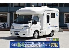 マツダ ボンゴトラック の中古車 AtoZ アルファSSS 兵庫県西宮市 369.0万円