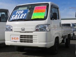 ホンダ アクティトラック 660 アタック 4WD 5MT デフロック エアコン パワーウィンドウ