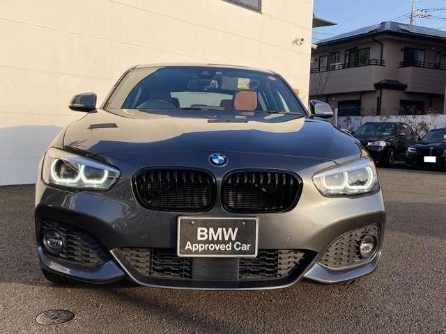 BMW Premium Selection 江戸川は、約20台の展示スペースがあり、常時新車拠店より厳選された認定中古車が続々と入庫しております。