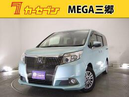 トヨタ エスクァイア 2.0 Xi 純ナビ 両側電動 Bカメ ワンセグ