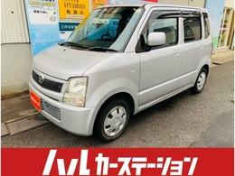 マツダ AZ-ワゴン 660 FX
