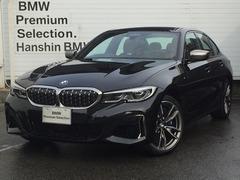 BMW 3シリーズ の中古車 M340i xドライブ 4WD 兵庫県西宮市 828.0万円