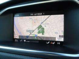 ◆純正HDDナビゲーション『CD/DVD再生はもちろん、音源録音機能やBluetoothオーディオなど多彩なメディアに対応!御納車時には最新の地図データへ無料更新いたします。』
