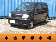 三菱 eKワゴン の中古車 660 M 千葉県白井市 1.0万円