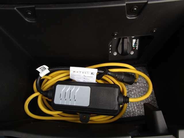新バッテリー120Ahを搭載して約466kmの走行が可能です☆ お問合せ(無料ダイヤル)0066-9711-613077迄お待ちしております。