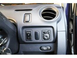電動格納式ミラー☆狭い駐車場でもボタン一つで楽々格納♪