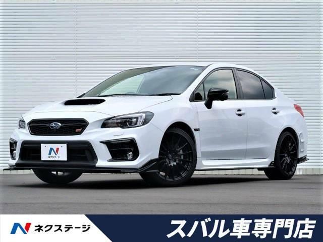 S4 2.0 STI スポーツ# 4WD
