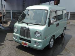 スバル サンバーディアスワゴン の中古車 660 クラシック 4WD 埼玉県鴻巣市 39.0万円