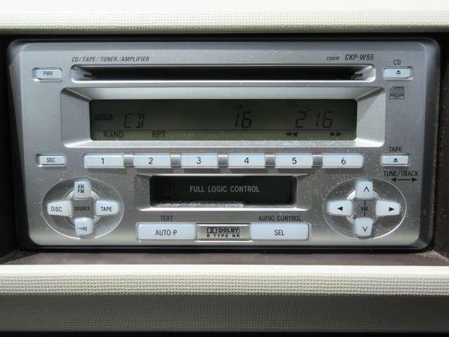 社外オーディオになります!CDも聞けます!◆◇◆お車の詳しい状態やサービス内容、支払プランなどご不明な点やご質問が御座いましたらお気軽にご連絡下さい。【無料】0066-9711-101897