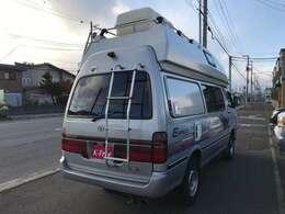 自社搬送車で全道納車!貴方の車をこの搬送車でお持ちします!