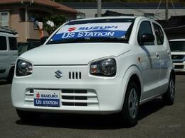 スズキ アルト 660 L スズキ セーフティ サポート装着車 純正CDプレーヤー搭載