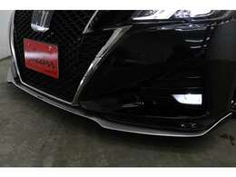 ●シルクブレイズ製Cronusリップスポイラー装着車両!