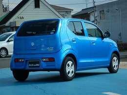 安心のワンオーナー車です。新車後、はじめて中古車市場に出回った車です。