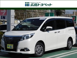 トヨタ エスクァイア 2.0 Gi 純正ナビ&バックカメラ 両側電動スライド