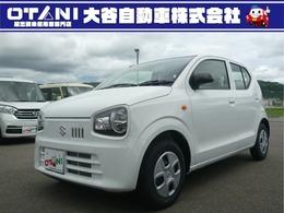 スズキ アルト 660 L 軽自動車 キーレス付 5年保証