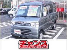 三菱 ミニキャブバン 660 ブラボー ターボ車 ハイルーフ ETC CD