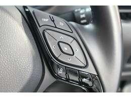 トヨタの安全技術【セーフティセンス】搭載。