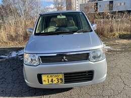 ☆H20年 EKワゴン M 4WD 支払総額18.8万円☆しかも車検整備2年付きでお渡し致します☆