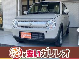 スズキ アルトラパン G★届出済未使用車★