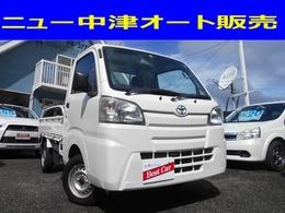 トヨタ ピクシストラック 660 スタンダード 3方開 オートマ エアコン パワステ
