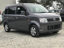 日産 オッティ 660 E キーレス・車検整備2年付き