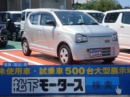 スズキ アルト 660 L キーレス エアコン ディーラー試乗車