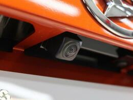 CMで話題の【全方位カメラ】!空の上から見下ろすような視点で駐車が可能☆前後左右の状況を把握でき、安心して駐車が可能です!