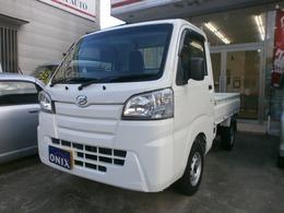 ダイハツ ハイゼットトラック 660 スタンダード 3方開 2WD