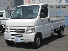 ホンダ アクティトラック 660 SDX フロアAT エアコン パワステ