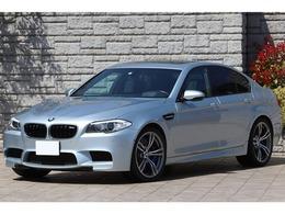 BMW M5 4.4 サンルーフ 黒革 OP20AW アルミトリム 左H