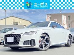 アウディ TT の中古車 クーペ Sライン コンペティション 4WD 大阪府八尾市 584.8万円